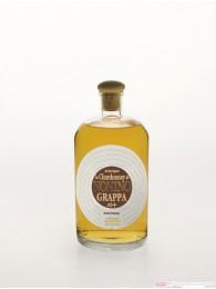 I Vigneti Nonino Grappa Monovitigno Il Chardonnay Barique 41 % 2,0l Flasche