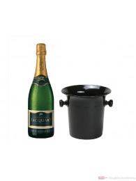 Jacquart Brut Mosaique Champagner in Champagner Kübel 0,75l