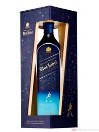 ohnnie Walker Blue Label Winter