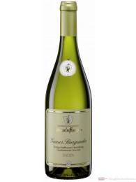 Königschaffhausen Grauer Burgunder Hasenberg Qba trocken Weißwein 2009 12,5% 0,75l Flasche
