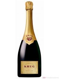 Krug Champagner Grande Cuvée Brut 12% 0,75l Flasche