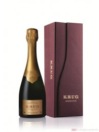 Krug Champagner Grande Cuvée 0,375 gp