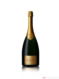 Krug Champagner Grande Cuvée Brut 1,5l Magnum
