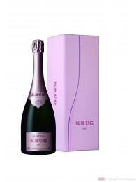 Krug Rose Champagner in Geschenkverpackung