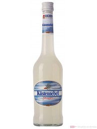 Küstennebel Sternanis Likör 21,8% 0,5l Liqueur Flasche