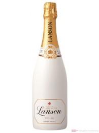 Lanson White Label Champagner