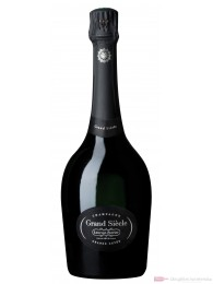 Laurent Perrier Grand Sicle Champagner 12% 0,75l Flasche