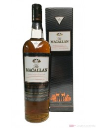 The Macallan Directors Edition
