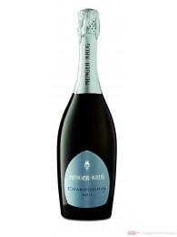 Menger Krug Sekt Chardonnay Brut 11% 6-0,75l Flaschen