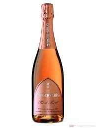 Menger Krug Sekt Rosé Brut 11% 6-0,75l Flaschen