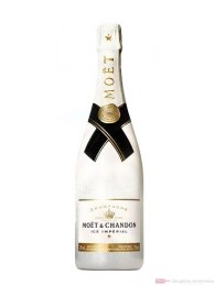 Moet & Chandon Champagner Ice Imperial 1,5l Magnum Flasche