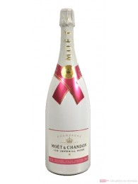 Moet & Chandon Ice Rosé Champagner 1,5l