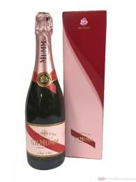 Mumm Cordon Rouge Brut Rosé Champagner GP