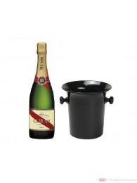 Mumm Cordon Rouge Champagner in Champagner Kübel 0,75 l