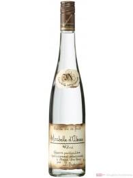 Nusbaumer Mirabelle Obstbrand 45 % 0,7 l Obstler Flasche