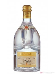 Pascall Mirabelle Obstbrand 40% Obstler 0,7l Flasche