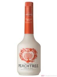 Peach Tree Likör De Kuyper