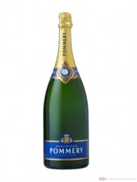 Pommery Champagner 1,5l Magnum Flasche