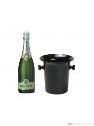 Pommery Champagner Summertime in Champagner Kübel 0,75l