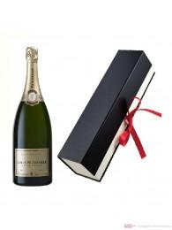 Roederer Champagner Brut in Geschenkfaltschachtel