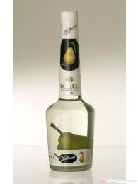 Roner Obstbrand Williams mit Birne 38 % 0,7 l Flasche