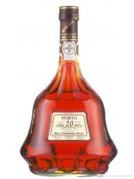 Royal Oporto 20 years Portwein 20 % 0,7 l Flasche