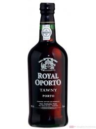 Royal Oporto Tawny Portwein 19 % 0,7 l Flasche