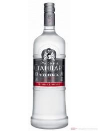 Russian Standard Wodka 40 % 1,0 l Flasche