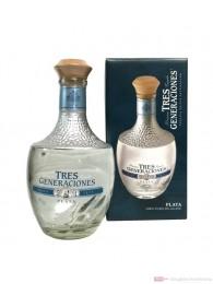 Sauza Tequila Tres Generationes Plata