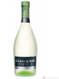 Scavi & Ray Hugo8% 6-0,75l Flasche