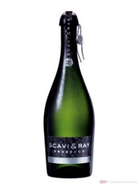 Scavi & Ray Prosecco Frizzante 10,5 % 6-0,75 l Flaschen