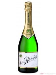 Schloß Rheinberg Sekt Halbtrocken 11 % 6-0,75 l Flaschen