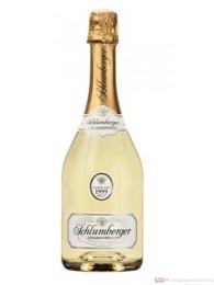 Schlumberger Chardonnay Sekt 11,5 % 6-0,75 l Flaschen