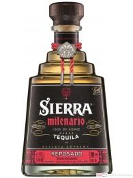 Sierra Tequila Milenario Reposado