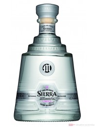 Sierra Tequila Milenario Blanco 41,5% 0,7l Flasche