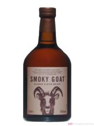 Smoky Goat Blended Scotch Whisky 0,7l