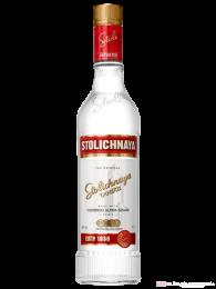 Stolichnaya Vodka 0,5l