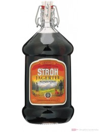 Stroh Jagertee 40% 0,5l Flasche