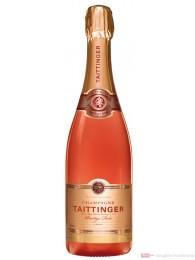 Taittinger Champagner Brut Prestige Rosé 12 % 0,75l Flasche