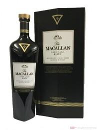 The Macallan Rare Cask Black Edition