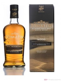 Tomatin Five Virtues Wood