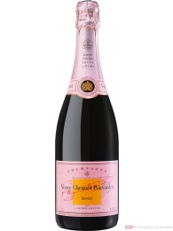 Veuve Clicquot Champagner Rose Brut 12% 0,75l Flasche