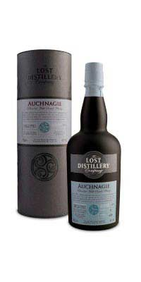 The Lost Distillery Whisky