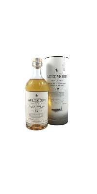 Aultmore Whisky