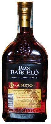 Ron Barcelo Rum