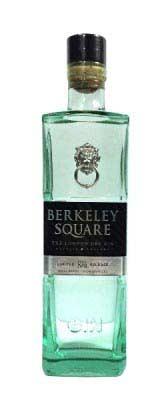Berkeley Gin