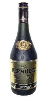 Ron Bermudez Rum