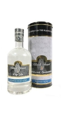 Black Forest Gin