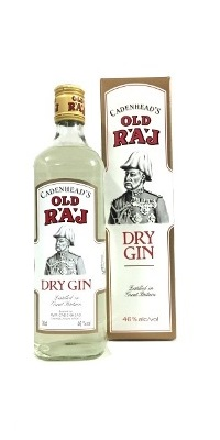 Cadenhead's Gin