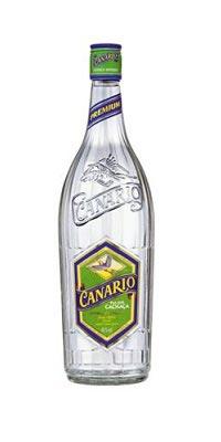 Cachaca Canario